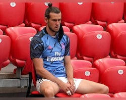 Townsend claims Bale wants Tottenham return