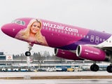 The Gemma Collins Airplane