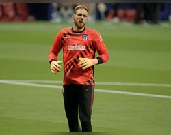 Jan Oblak refuses to rule out Chelsea move