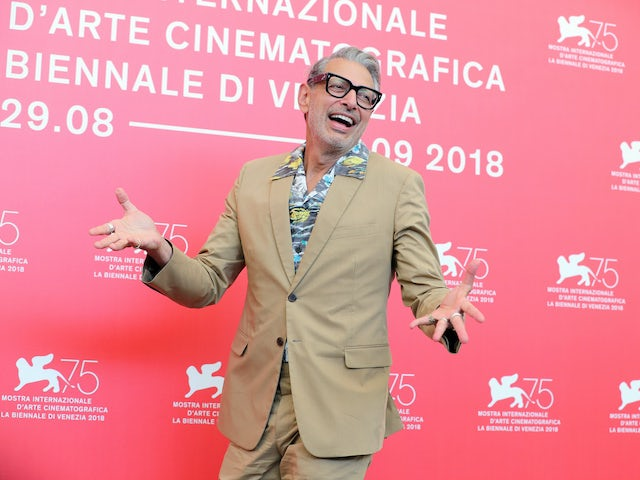 Jeff Goldblum, Miss Piggy, Paul Mescal among BAFTA presenters