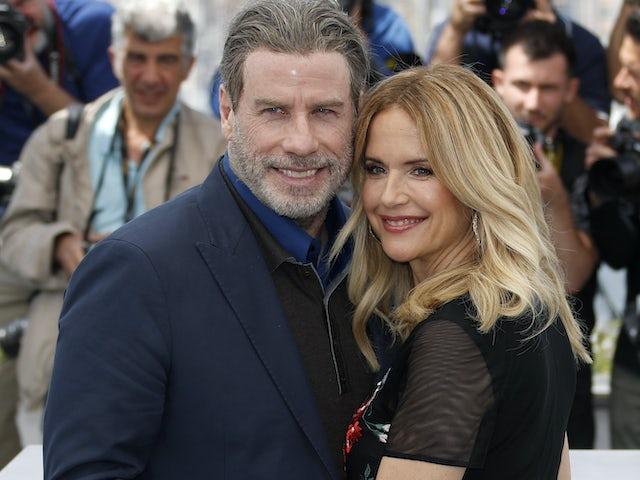 John Travolta's wife Kelly Preston dies, aged 57