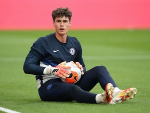 Chelsea 'to sign new keeper even if Kepa stays'