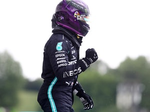 Hamilton will win 2020 championship - Verstappen