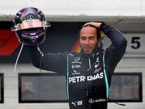Lewis Hamilton ready for Max Verstappen battle