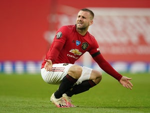Man Utd injury, suspension list vs. Copenhagen