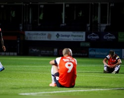 Luton miss chance to climb out of relegation zone with QPR draw