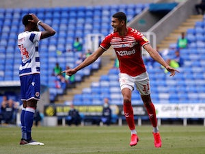 Middlesbrough come from behind to boost survival hopes at Reading