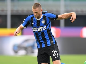 Spurs still keen on Milan Skriniar?