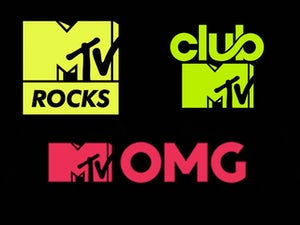 MTV to close three UK channels next week