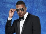 The Masked Singer USA host Nick Cannon