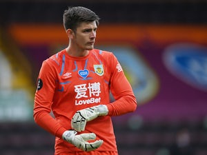 Chelsea 'stepping up Nick Pope pursuit'