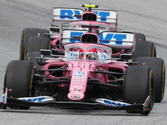 'Compromise' likely in pink Mercedes protest - boss