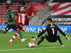 Danny Ings scores 20th goal of season to earn Southampton draw against Brighton