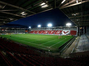 St Helens, Leeds Rhinos stadiums to host opening rounds of Super League games