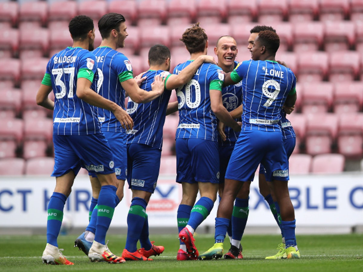 Wigan athletic vs gillingham betting preview goal mark coton value betting the river