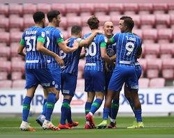 Wigan 8-0 Hull: Latics set new club record in mauling of Tigers