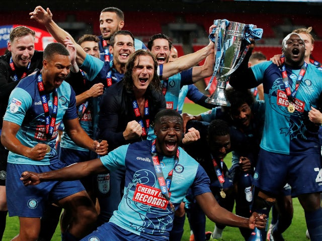 Championship, League One and League Two playoff dates confirmed by EFL