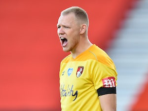 Sheffield United 'nearing deal for Bournemouth's Aaron Ramsdale'