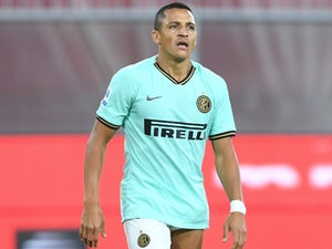 Man Utd 'paid £9m to rip up Sanchez contract'