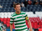 Callum McGregor had no hesitation in signing new Celtic deal