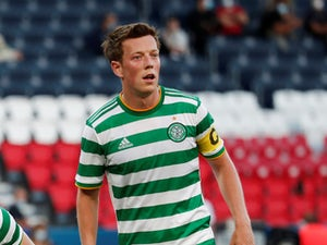 Celtic's Callum McGregor refusing to give up title race