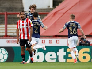 Brentford miss chance to seal promotion as Barnsley pull off great escape