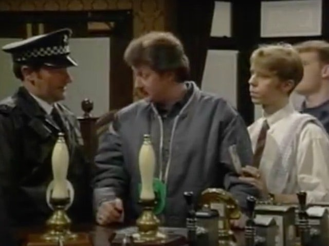 Coronation Street episode 3,991