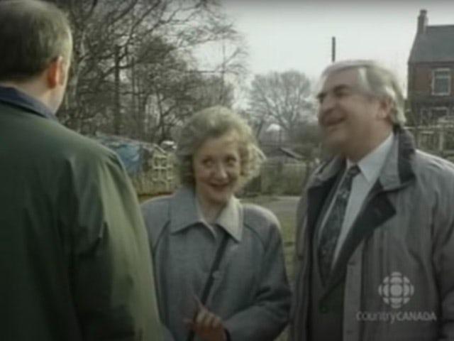 Coronation Street episode 3,994