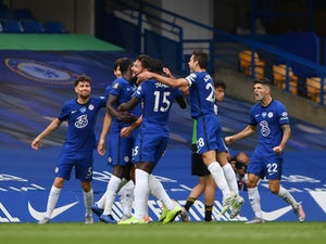 Chelsea wrap up top-four spot with final-day victory over Wolves