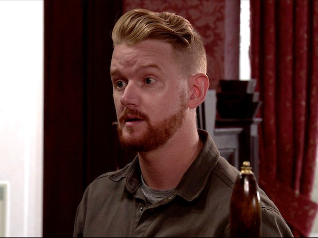 Mikey North hints at Coronation Street exit?