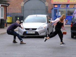 Coronation Street, Emmerdale stunt weeks 'to return this autumn'