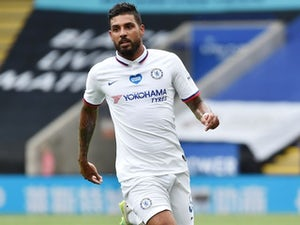 Juve withdraw from Emerson Palmieri race?