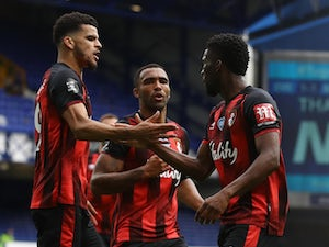 Bournemouth beat Everton but are still relegated from Premier League