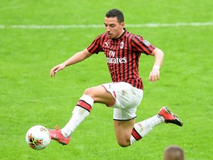 Man United-linked Bennacer 'available for £45m next summer'