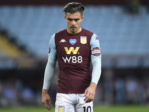 Arsenal register interest in Jack Grealish?