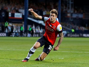 Luton secure Championship survival with final-day win over Blackburn