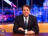 Jonathan Ross for The Jonathan Ross Show