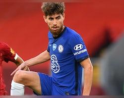 Jorginho agent hints at Chelsea exit