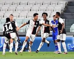 Juventus vs. Lyon - prediction, team news, lineups