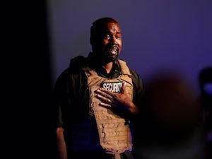 Kanye West names running mate in bid for Presidency