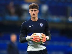 Kepa Arrizabalaga to leave Chelsea on loan?