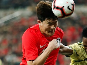 Spurs 'eyeing £15m deal for Son's South Korea teammate'