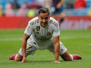 Lucas Vazquez 'expected to leave Real Madrid this summer'