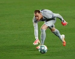 Barcelona transfer news: Ter Stegen snubs Chelsea, Garcia price set, Torres lined up
