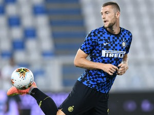 Liverpool 'considering January move for Milan Skriniar'