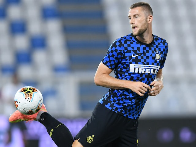 Tottenham 'learn asking price for Milan Skriniar'