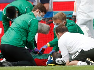 Man Utd injury, suspension list vs. Leicester City