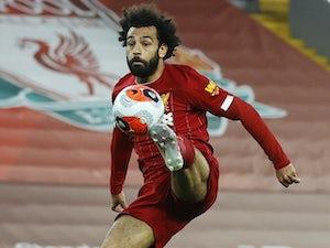 Sunday's Real Madrid transfer talk: Salah, Ceballos, James