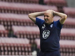 Paul Cook appointed new Ipswich manager