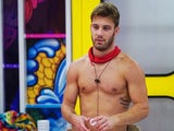 Paulie Calafiore on Big Brother